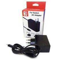 Fonte Carregador Nintendo Switch Feir Fr-802 Bivolt 110v 220v -