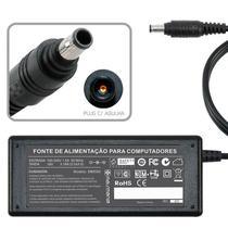 Fonte Carregador Note 19V 3,16A 60W 5.5x3.0 P/ Samsung - STAR OPEN