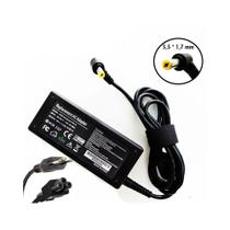 Fonte Carregador Notebook Acer Aspire Pa-1650-86 Compatível - Power