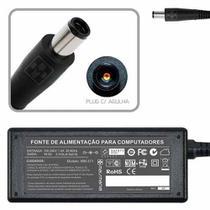 Fonte Carregador P/ Dell Xps13 321x-2120 19.5v 2.31a 45w 671 -