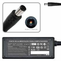 Fonte Carregador P/ Dell Xps13 - 4002slv 19.5v 2.31a 45w 671 -