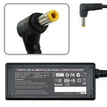 Fonte Carregador P/ Lg X110 X120 X130 X140 19v 2.1a 40w 670 -
