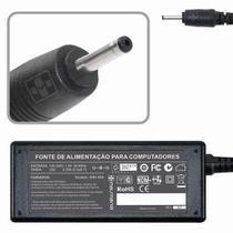 Fonte Carregador P/ Samsung Chromebook 3 Xe501c13-ad1br 684 -