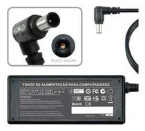 Fonte Carregador Para A4819 A4819_fdy Tv Samsung De 19v 644 - Para Samsung