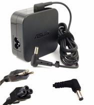 Fonte Carregador Para Asus Ultrabook S46c 19V 3.42A Quadrado - Paranaled
