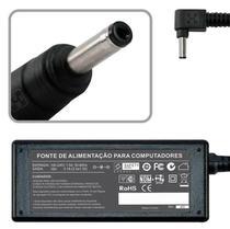 Fonte Carregador Para Asus Zenbook Ux31e-dh72 19v  3.0x1.1mm 646 -