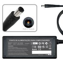 Fonte Carregador Para Dell Inspiron 14 5000 (5458) 19.5v 823 -