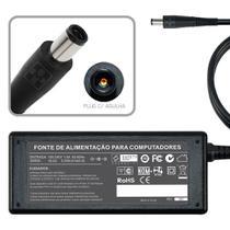 Fonte Carregador Para Dell Inspiron I13 7348-b40 19,5v 823 -