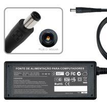Fonte Carregador Para Dell Xps 12 (9q33) 19,5v 3,3a 65w MM 823 -