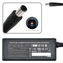 Fonte Carregador Para Dell Xps L322x  19.5v 2.31a 671 -