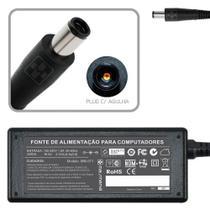 Fonte Carregador Para Hp 13 4003 Series 19,5v 2.31a MM 671 - Dell