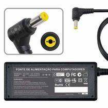 Fonte Carregador Para Itautec A7420    A7520  19v 1,58a 30w 481 -