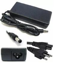 Fonte Carregador Para Microboard Evolution Ei786 19v 3.42a 65W PLUG P8 -