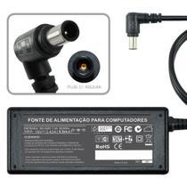 Fonte Carregador Para Monitor Tv Lg M2380a 19v 3,42a 644 -