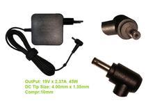 Fonte Carregador Para Notebook Asus Vivobook S200e Q200 669 - Nbc