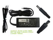 Fonte Carregador para notebook  Dell Inspiron 5458 5558 Pino Fino 0671 - Nao Informado
