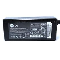Fonte Carregador para notebook LG 19v 3.42a 65w pino 6.0mmx4.0mm LA1934 -