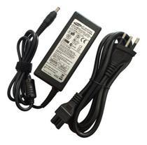 Fonte Carregador para Notebook Samsung Np300E4C Rv411 Rv415 Rv420 -