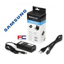 Fonte carregador para notebook samsung rv/np 19v 3.15a/16a 60w bb20-sa19-a - Best Battery