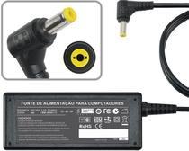 Fonte Carregador Para Positivo Mobo Black 3010 19v 2.1a 40w MM 480 -