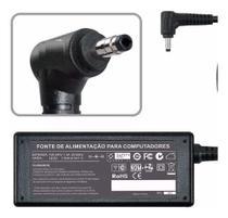 Fonte Carregador Para Ultrabook Lg U560 Series 19v 40w 643 -