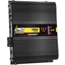 Fonte Carregador Taramps Procharger 120a Automotivo Bivolt -