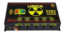 Fonte Carregador Usina Hi-Volt 5 Saídas de 6 Amperes Bivolt Smart Charger -