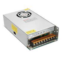 Fonte Chaveada 12V 30A Eletrônica Estabilizada, Ideal para CFTV - Outros