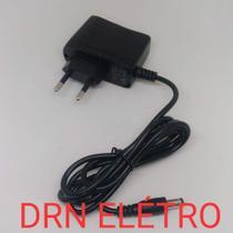 Fonte Chaveada 9v X 500ma - Uso Geral Plug P4 - Drn elétro / importadora