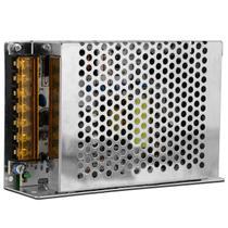 Fonte Chaveada Colmeia 12V 10A Amperes 120W Bivolt 110V 220V Alimentação Circuito LED Som Automotivo - Prime