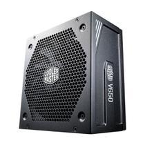 Fonte Cooler Master Atx 650w V650 V2 - 80 Plus Gold - Full Modular - MPY-650V-AFBAG-WO -