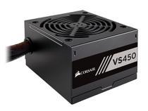 Fonte Corsair ATX 450W VS450 80PLUS White CP-9020170-WW -