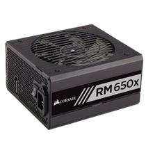 Fonte Corsair CP-9020178-WW ATX 650W RM650X Full Modular 80Plus Gold -