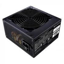 Fonte de Alimentação BlueCase 400W 80 Plus White C/PFC BOX C/Cabo BLU400R-80E -