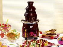 Fonte de Chocolate Chocokids Arno - c/ Função Aquecer e Circular