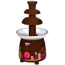 Fonte De Chocolate Elétrica Chocokids Kidc Arno -
