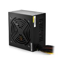 Fonte Deepcool DA500 500W 80 Plus Bronze DP-BZ-DA500N -