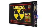 Fonte e Carregador Automotivo Usina 70A Plus - 12V battery metter SUBM14470BV -