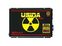 Fonte E Carregador De Baterias USINA Battery Meter 120A 12V Bivolt 110361AC -