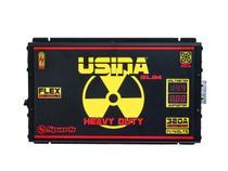 Fonte E Carregador De Baterias USINA Slim 320A 12V Bivolt 110421AC -