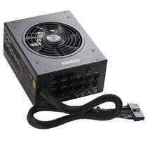 Fonte EVGA ECO 1000W Real 80 Plus Gold Semi Modular GQ