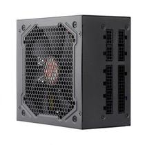 Fonte Gamer 600W Redragon RGPS-600W Full Modular PFC Ativo 80 Plus Bronze - GC-PS003-1 -