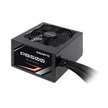 Fonte gigabyte pb500 500w 80plus bronze pfc ativo, gp-pb500 -