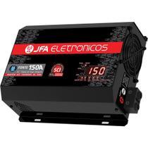 Fonte Jfa 150A Amperes Automotiva Sci Slim - 14.4 V - Bivolt -