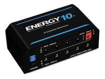 Fonte Landscape 10 Pedais 1800ma Energy 10s C/ 2saidas 18vdc -
