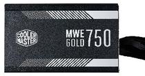 Fonte mwe 750w - gold - mpy-7501-acaag-wo - Cooler master