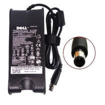 Fonte Notebook DELL 19.5v 3.34A 65W Pino 7.4mm Interno e 5.0mm Externo -