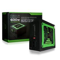 Fonte One Power Atx 600w -