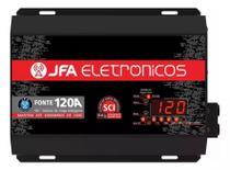 Fonte p/ bateria jfa 120 ap -