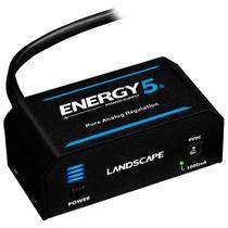Fonte Para 5 Pedais Landscape Energy 5S 9V 1000mA Bivolt -